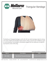 MS-11050 Triangular Bandage_Rev. 1
