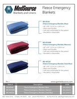 MS-B500-B500M Fleece Emergency Blankets_Rev 1