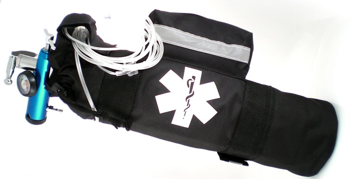 oxygen sleeve bag