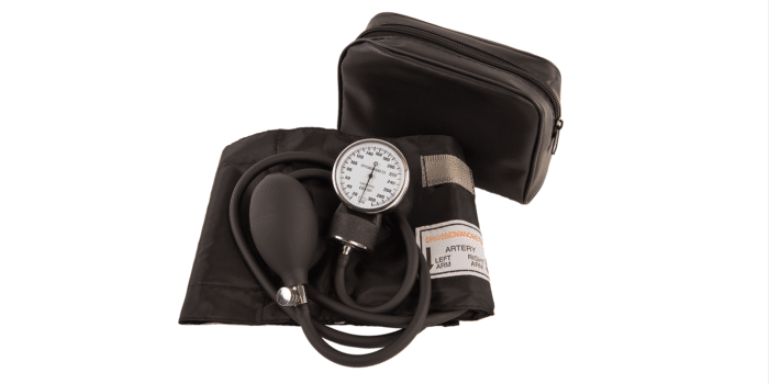blood Pressure Unit