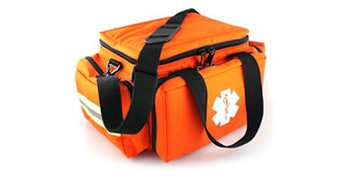 MedSource Cardiac Bag
