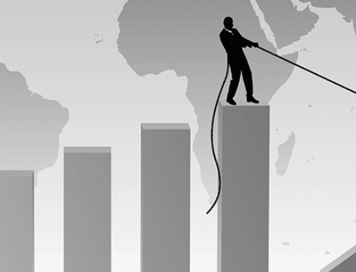 Global Economic Outlook Uncertain