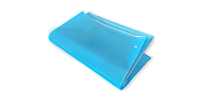 Barrier Sheet Folded