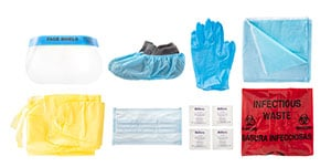 Intermediate PPE Kit