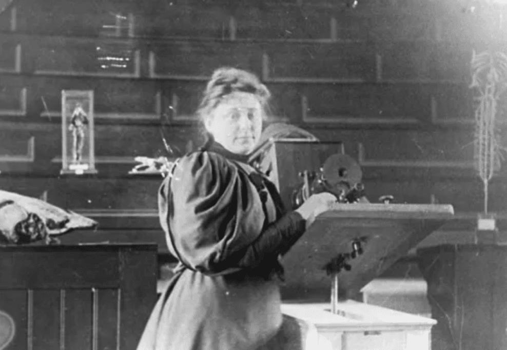 Dr. Ida Hyde